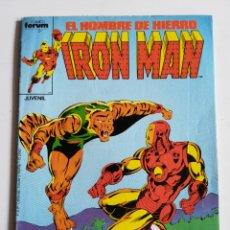 Cómics: IRON MAN VOL.1 N° 28. Lote 198813488