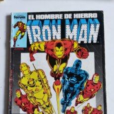 Cómics: IRON MAN VOL.1 N° 26. Lote 198813571