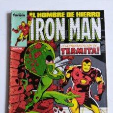 Cómics: IRON MAN VOL.1 N° 38. Lote 198813643