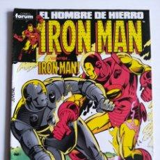 Cómics: IRON MAN VOL.1 N° 40. Lote 198813755