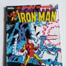 Cómics: IRON MAN VOL.1 N° 27. Lote 198814032