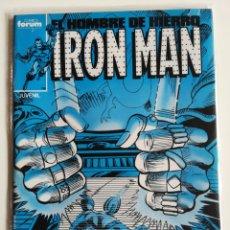 Cómics: IRON MAN VOL.1 N° 30. Lote 198814621