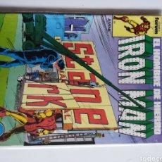 Cómics: IRON MAN VOL.1 N° 25. Lote 198814781