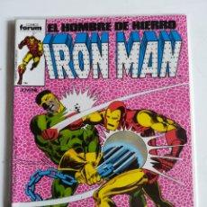 Cómics: IRON MAN VOL.1 N° 24. Lote 198814875