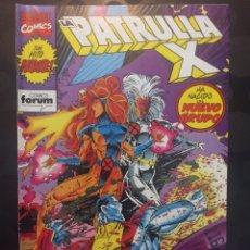 Fumetti: LA PATRULLA X VOL.1 N.120 ALIANZA DESESPERADA . ( 1985/1995 ).. Lote 198815032