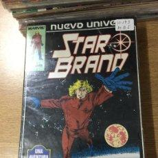 Cómics: FORUM STAR BRAND COMPLETA MUY BUEN ESTADO. Lote 198916316