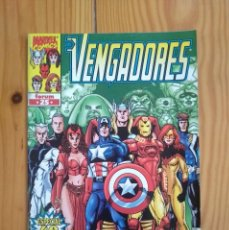 Comics : LOS VENGADORES VOL.3 - # 25. Lote 198921382
