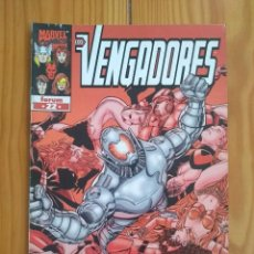 Comics : LOS VENGADORES VOL.3 - # 22. Lote 198921615