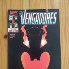 Cómics: LOS VENGADORES VOL.3 - # 19. Lote 198922171