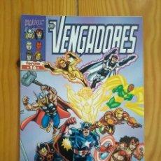 Cómics: LOS VENGADORES VOL.3 - # 16. Lote 198922511