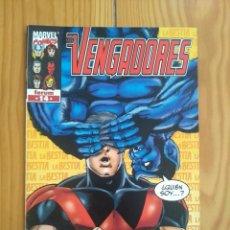 Cómics: LOS VENGADORES VOL.3 - # 14. Lote 198922676