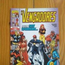 Cómics: LOS VENGADORES VOL.3 - # 13. Lote 198922780