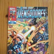 Cómics: LOS VENGADORES VOL.3 - # 12. Lote 198922827