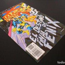 Cómics: LAS NUEVAS AVENTURAS DE LOS X-MEN VOLUMEN 2 VOL.II Nº 4 - FORUM. Lote 198929218