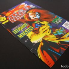 Cómics: LAS NUEVAS AVENTURAS DE LOS X-MEN VOLUMEN 2 VOL.II Nº 3 - FORUM. Lote 198929502