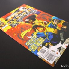 Cómics: LAS NUEVAS AVENTURAS DE LOS X-MEN VOLUMEN 2 VOL.II Nº 1 - FORUM. Lote 198929620