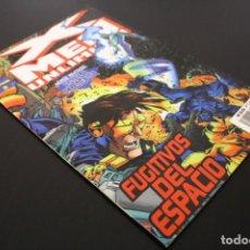 Cómics: X-MEN UNLIMITED Nº 3 - FORUM. Lote 198930452