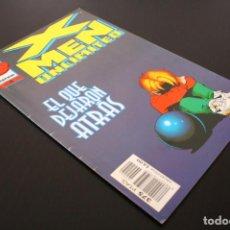 Cómics: X-MEN UNLIMITED Nº 4 - FORUM. Lote 198930573