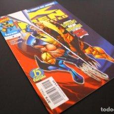 Cómics: X-MEN UNLIMITED Nº 7 - FORUM. Lote 198930956