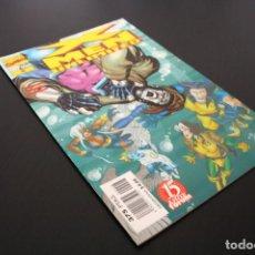 Cómics: X-MEN UNLIMITED Nº 8 - FORUM. Lote 198931070