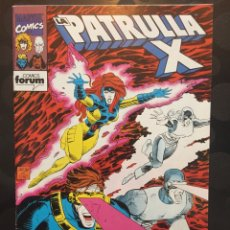 Cómics: LA PATRULLA X VOL.1 N.146 FORTUNAS ENCONTRADAS . ( 1985/1995 ).. Lote 199034230