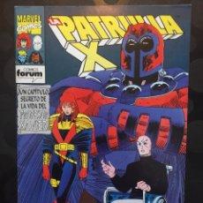 Cómics: LA PATRULLA X VOL.1 N.147 EN AMARGO RECUERDO . ( 1985/1995 ).. Lote 199034636