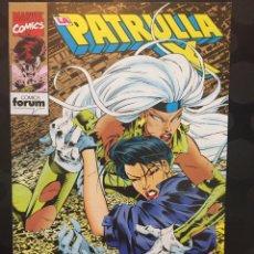 Cómics: LA PATRULLA X VOL.1 N.150 A MERCED DE FALANGE . ( 1985/1995 ).. Lote 199035780