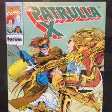 Cómics: LA PATRULLA X VOL.1 N.151 TERROR TRANSMODO . ( 1985/1995 ).. Lote 199036028