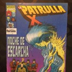 Cómics: LA PATRULLA X VOL.1 N.152 NOCHE DE ESCARCHA . ( 1985/1995 ).. Lote 199036342
