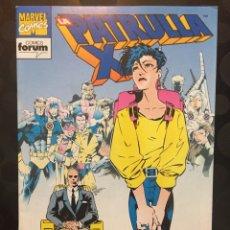 Cómics: LA PATRULLA X VOL.1 N.156 DÍA DE MUDANZA . ( 1985/1995 ).. Lote 199037401