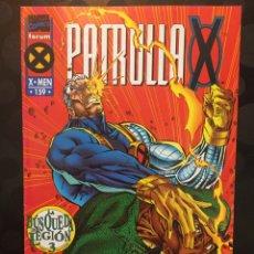 Cómics: LA PATRULLA X VOL.1 N.159 LA BÚSQUEDA DE LEGIÓN PARTE III . ( 1985/1995 ).. Lote 199038185