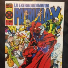 Cómics: LA EXTRAORDINARIA PATRULLA X VOL.1 LA ERA DE APOCALIPSIS N.1 . ( 1995/1996 ).. Lote 199052203