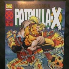 Cómics: LA EXTRAORDINARIA PATRULLA X VOL.1 LA ERA DE APOCALIPSIS N.2 SIN SALIDA . ( 1995/1996 ).. Lote 199052543