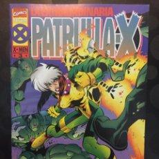 Cómics: LA EXTRAORDINARIA PATRULLA X VOL.1 LA ERA DE APOCALIPSIS N.3 EN EXCESO . ( 1995/1996 ).. Lote 199052868