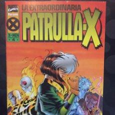 Cómics: LA EXTRAORDINARIA PATRULLA X VOL.1 LA ERA DE APOCALIPSIS N.4 HOLOCAUSTO . ( 1995/1996 ).. Lote 199053137