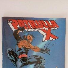 Cómics: PATRULLA X Nº 100 FORUM 1990 - MAGNÍFICO ESTADO. Lote 199068913