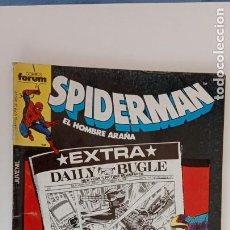 Cómics: SPIDERMAN EL HOMBRE ARAÑA - ESPECIAL VACACIONES 1986 - 68 PGS. FORUM. Lote 199073082