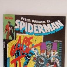 Cómics: PETER PARKER ES... SPIDERMAN ESPECIAL VERANO 1987 - NUEVO - 68 PGS. FORUM. Lote 199073675
