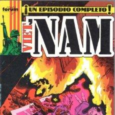 Cómics: VIET NAM NUMERO 3 . FORUM . VIETNAM. Lote 199101550