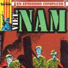 Cómics: VIET NAM NUMERO 5 . FORUM . VIETNAM. Lote 199101665