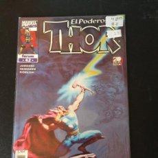 Cómics: FORUM THOR VOLUMEN 4 NUMERO 42 BUEN ESTADO. Lote 199281097