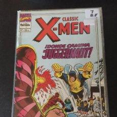Fumetti: FORUM CLASSIC X-MEN NUMERO 7 BUEN ESTADO. Lote 199285082