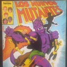Comics: LOS NUEVOS MUTANTES VOL.1 N.14 CREES EN LA MAGIA . ( 1987/1992 ).. Lote 199386836