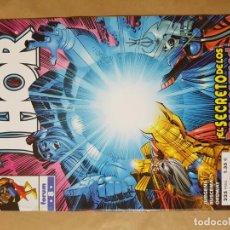 Cómics: THOR VOLUMEN 3 Nº 8. Lote 199434032