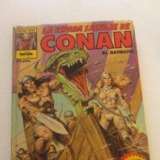 Cómics: SUPER CONAN Nº 16 1ª EDICION FORUM C50. Lote 199501796