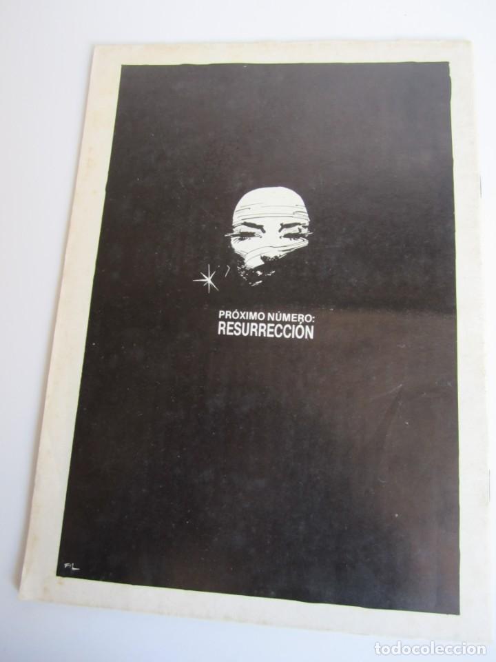 Cómics: DAREDEVIL (1983, FORUM / PLANETA-DEAGOSTINI) 20 · X-1984 · DAREDEVIL - Foto 2 - 199687307
