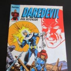 Cómics: DAREDEVIL (1983, FORUM / PLANETA-DEAGOSTINI) 2 · IV-1983 · DAREDEVIL. Lote 199714767