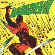Cómics: DAREDEVIL VOLUMEN 1 NUMERO 20 FORUM.. Lote 199716395