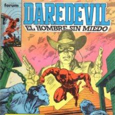 Cómics: DAREDEVIL VOLUMEN 1 NUMERO 38 FORUM.. Lote 199717228