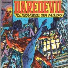 Cómics: DAREDEVIL VOLUMEN 1 NUMERO 39 FORUM.. Lote 199717306